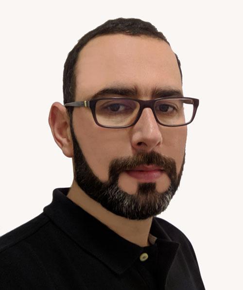 Diogo Abrantes da Silva